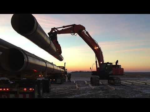 Alberta to invest $1 billion into partial upgrading of bitumen
