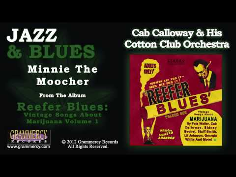 Video Cab Calloway & His Cotton Club Orchestra - Minnie The Moocher download in MP3, 3GP, MP4, WEBM, AVI, FLV January 2017