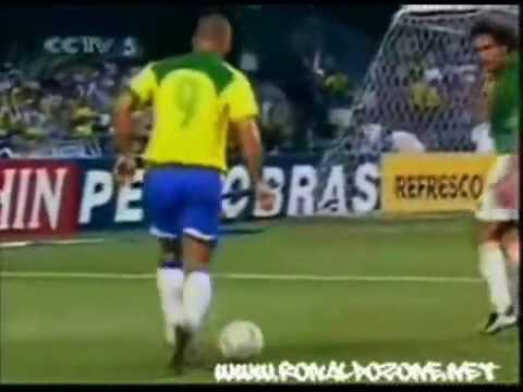 Ronaldo  the phenomenon  at his best!