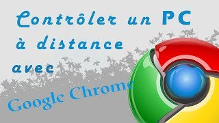 Accéder à votre PC maison sur votre lieu de travail ou école ! Simplement avec Chrome remote desktop (Bureau à distance google chrome !). Il faut juste une extension téléchargé sur le Chrome Web Store. Lien de l'extension→ http://www.clictune.com/id=242122
