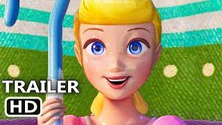 TOY STORY: LAMP LIFE Trailer (2020) Disney+ by Inspiring Cinema