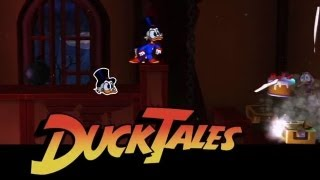 Видео DuckTales: Remastered