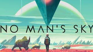 No Man's Sky: las dos primeras horas de juego