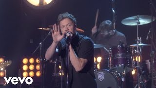 Imagine Dragons - Shots (Live on Ellen)