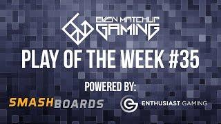 EMG Super Smash Bros. Play of the Week – Episode 35