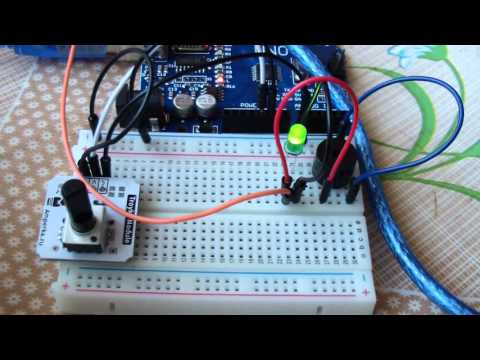 Reading PWM Signals With The Arduino element14 Arduino