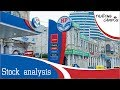 HPCL Technical Analysis, Resistance and Support Levels : 17 October 2017