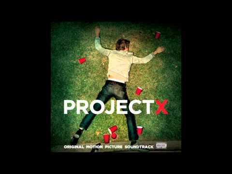 Despicable Dogs (Washed Out Remix) - Small Black [Project X Soundtrack] - HD