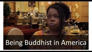 Khmer Others - Being a Buddhist in America
