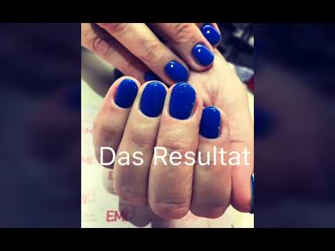 Nageldesign - Naildesign School Biel / Zurich