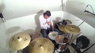 Kasabian - Bumblebee (Drum Cover)