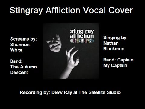 Issues – Stingray Affliction –  Studio Vocal Cover