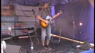 Video Hanzík - Dopis online (live)