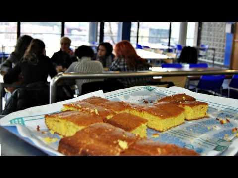 Video van Bilbao Aterpetxea Hostel