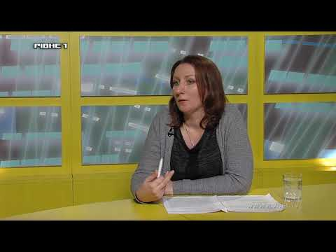 """На часі. Гість програми: Діана Гордійчук - голова фракції """"Укроп"""" в Рівненській облраді [ВІДЕО]"""