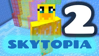Quacktopia: Skytopia - [2]