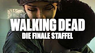 Entführt • THE WALKING DEAD (STAFFEL 4) #003