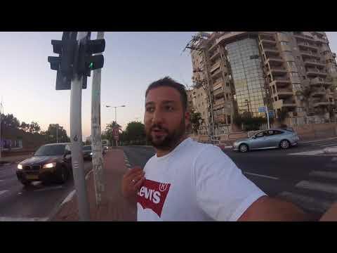 Что делать в Израиле на выходных или куда поехать онлайн видео
