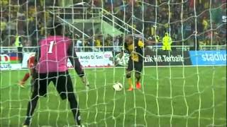 Video Malaysia vs Myanmar 2-0 | Final Pesta Bola Merdeka 2013 MP3, 3GP, MP4, WEBM, AVI, FLV Oktober 2018