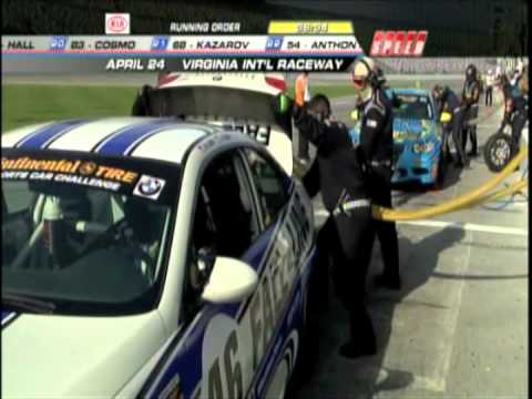 Fall-Line Motorsports Daytona Highlights 2010