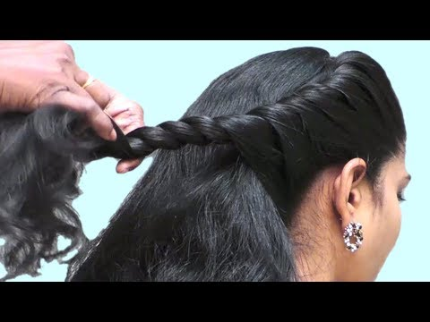 New hairstyle - NEW High Puff Ponytail Hairstyles  Hairstyle girl  2018 hairstyles  Hairstyle For long hair
