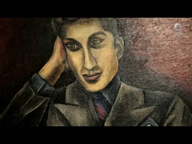 Artes presenta a Juan Soriano