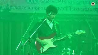 Download Lagu น้องแน็ท TVK5 และวงเฟิร์บส์ โชว์ดนตรีในงาน การแข่งขันวงดนตรีสตริงชิงแชมป์อุดรพิทย์ Mp3