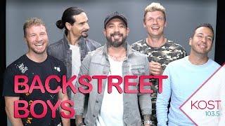 Video Guess That Tweet With The Backstreet Boys MP3, 3GP, MP4, WEBM, AVI, FLV Agustus 2019