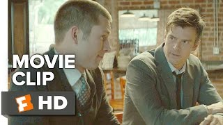 Misconduct Movie CLIP - Friend Request (2016) - Josh Duhamel, Al Pacino Movie HD