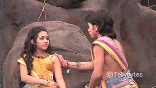 Chakravartin Ashok Samrat   Kaurwaki SAVES ASHOK | Kaurwaki and Ashok's FRIENDSHIP to Blossom soon