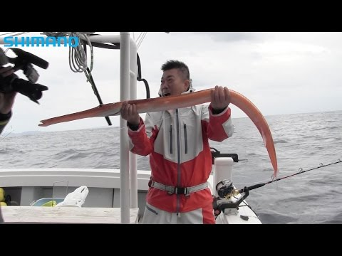 gratis download video - Shimano-Malaysian-fishing-boat-Captains-visited-Okinawa-in-Japan-to-learn-Japanese-boat-handling