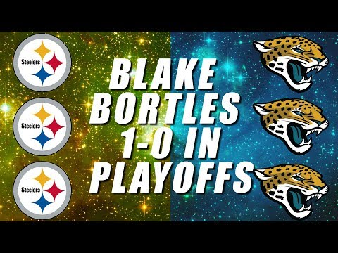 Pittsburgh Steelers vs Jacksonville Jaguars NFL Predictions