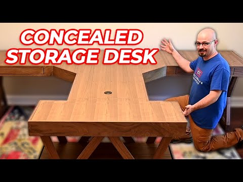 Make The Ultimate Work From Home Desk