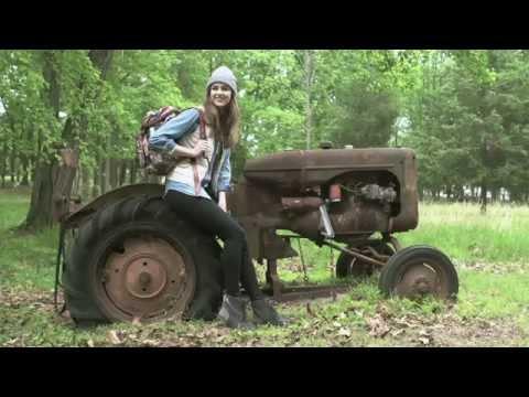 Sakroots - Fall 2015 (видео)