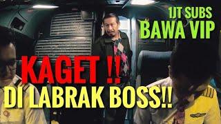 Video BAWA VIP - KAGET DI LABRAK BOSS BESAR - Pesawat Kena Laser Darat - Doa Menjemput 1 Juta Subscriber MP3, 3GP, MP4, WEBM, AVI, FLV Juni 2019