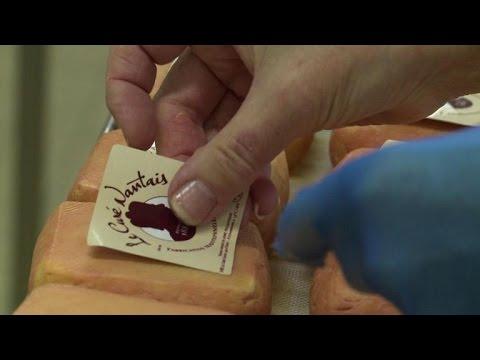 Le Curé nantais, un fromage artisanal qui séduit jusqu'au Japon
