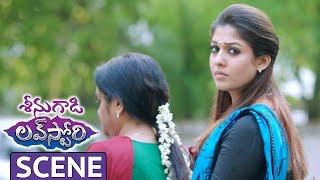 Video Nayanthara Breaks Stalin's Sorry Plan - Superb Comedy Scene - Seenugadi Love Story Movie Scenes download in MP3, 3GP, MP4, WEBM, AVI, FLV January 2017