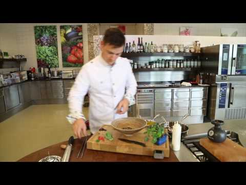 Edible Mother Earth with Koppert Cress