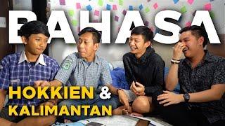 Video BAHASA: Hokkien Medan dan Kalimantan MP3, 3GP, MP4, WEBM, AVI, FLV Oktober 2018