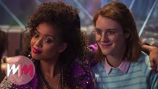 Video Top 10 Lesbian TV Couples MP3, 3GP, MP4, WEBM, AVI, FLV Juli 2018