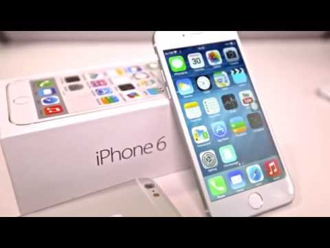 First look Iphone 6 – Latest technology news