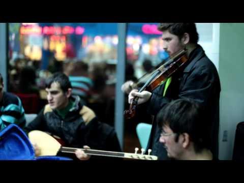 Çengel Kafe Yılbaşı Kutlaması Çankaya Belediyesi