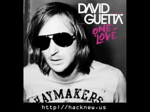 David Guetta - Toy Friend lyrics