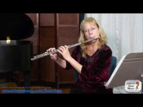 Tonguing on the Flute - Part 3