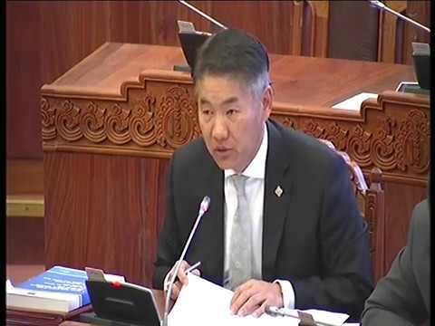 Ж.Энхбаяр: Монгол Улс багадаа 10-20 жилд авлигатай тууштай тэмцэх ёстой