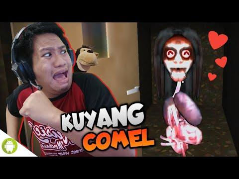 KUYANG OH KUYANG KENAPA KAMU COMEL SANGAT!!! Kuyang Labirin [INDONESIA] ~Game hollol Indonesia!