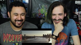 COLLATERAL BEAUTY Official TRAILER #1 REACTION & REVIEW!!! by The Reel Rejects