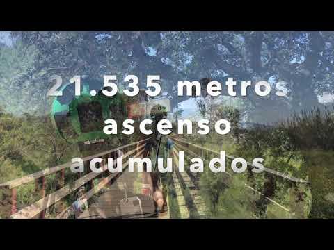 Cómo se incorporó la Gran Senda de Málaga en Google Maps