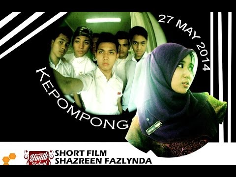 Video Kepompong - Short film (Hari Guru smk serendah) download in MP3, 3GP, MP4, WEBM, AVI, FLV January 2017