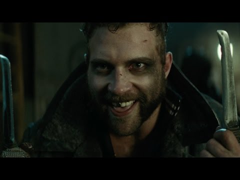 Suicide Squad (TV Spot 'We Need Them')